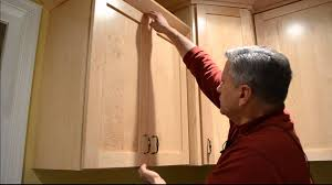 Aristokraft Kitchen Cabinet Hinges by Cabinet Hinge Adjustment Youtube