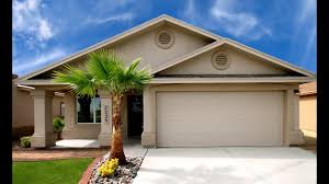 100 Saratoga Houses 4 Bedroom Morgan By Homes 1378 Sq Ft New 4 Bedroom Home For Sale In El Paso