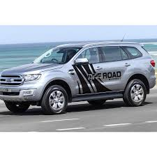 100 Ford Stickers For Trucks 2019 Everest 2015 Customize Car Decals Side Body Off Road Personal Styling Protect Scratch Graphic Vinyl Car From Zhongfucar