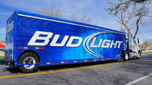 Bud Light Truck Flips Over In Arizona, The State's DOT Starts ... Truck Advertising Gallery Ats Las Vegas Nevada Winnemucca Kenworth W900 Bud Tesla Driver Fits 1920 Cans Of Light In Model X Runs Into A Clean Sweep For Galindo Motsports At The Score Desert Bud Light Trailer Skin Mod American Simulator Mod May 26 Minnesota Part 1 Ideal Trailer Inc 2016 Series Truckset Cws15 Ad Racing Designs Hd Car Wallpapers Truck Page 2 Mickey Bodies Budweiser Filebud Beverage Truckjpg Wikimedia Commons