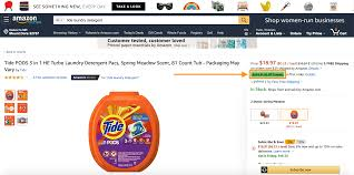 Seller Strategies: Amazon Coupons | Jungle Scout Amazon Promo Codes 20 Off Thingany Item Coupons July 2019 Spanx Coupon Code November Prime Day Whole Foods Deals Free 10 Credit And Savings Honey Never Search For A Coupon Code Again Marketing Ecommerce Promotions 101 Growth How To Set Up In Seller Central Barcode Formats Upc Bar Graphics The Secret To Saving 2050 On Its Not Using Purseio Create Onetime Use For Product Nykaa Offers 70 Aug 2223