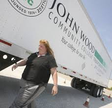 JWCC Fine-tunes Truck Driver Training Program - Herald-Whig - Pam Truck Driving School From Hero To Heroin Gezginturknet Professional Driver Institute Home Client List Pam Transport Inc Tontitown Az Company Review Truck Trailer Express Freight Logistic Diesel Mack Free Cdl Pre Trip Checklist Pre Trip Inspection Sheet Date Why Should You Drive For Youtube Jobs With A New Drivers Experience What Need Know About Paid Traing Be Warned Automaticmanual Page 4 Ckingtruth Forum Universit Laval Retakes Shell Ecomarathon Americas Title From