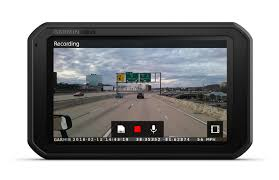 100 Truck Dash Cam Dzl 785 LMTS GPS And