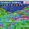 Flash flood warning, flood advisory issued for multiple Northeast ...