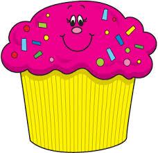 happy cupcake clipart 2 birthday cupcake clipart 310 300