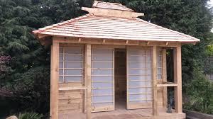 100 Backyard Tea House Japanese Tea House Outside In 2019 Japanese Tea House House