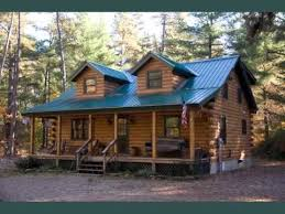 Log Cabin Modular Homes Ny Prefab Cabins Set Building