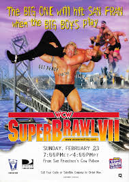 Wcw Halloween Havoc by Til The 1990 Wcw Halloween Havoc Poster Was Amazing Squaredcircle