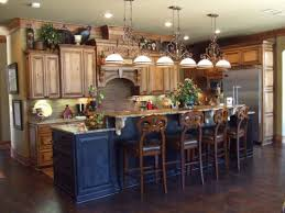 Awesome Kitchen Cabinets Decor And Beautiful Above Decorating On Design