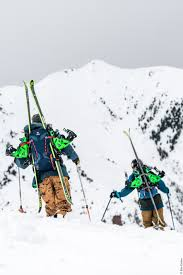 Christy Sports Ski Boots by Happy Feet This Innovative Colorado Based Ski Boot Manufacturer
