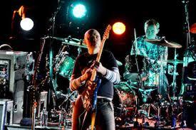 Smashing Pumpkins Drummer 2014 by Smashing Pumpkins Playing Thalia Hall Black Wednesday Show