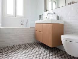 carrelage salle de bain metro une salle de bains inspirée frieda