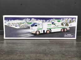 100 2006 Hess Truck HESS TRUCK HELICOPTER Donated By WPBS SUPPORTER Buy It Now