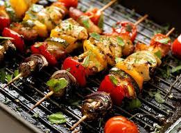 cuisine sans viande 8 recettes de barbecue sans viande bio à la une