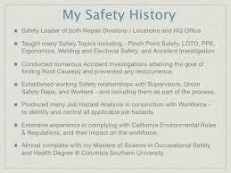 SDW Training Supervisor Safety Keynote Version