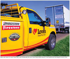 100 Road Service Truck Coming To The Rescue The Potential Sales Found In Roadside Service