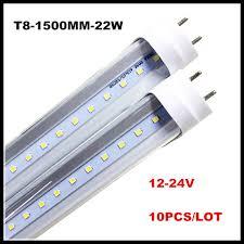 1 5m 1500mm 5 foot led light 5ft 22w led bulb light t8 led