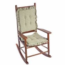 100 Jumbo Rocking Chair Furniture Cushions For A Unique Greendale Home