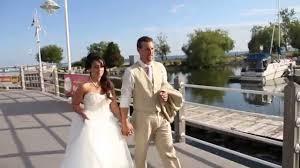 100 Lake House Pickering The Jessica Adam Wedding YouTube