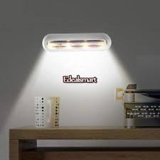 touch led lights battery ebay
