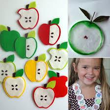 Kindergarten Craft Activities