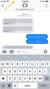 How to Search Text Messages iMessages on iPhone