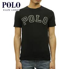 25%OFF Sale Polo Ralph Lauren T-shirt Regular Article POLO RALPH LAUREN  Short Sleeves T-shirt CUSTOM-FIT