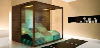 glas sauna wellness zu hause archzine net