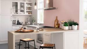 cuisine la peinture cuisine bonnes couleurs pièges à éviter côté maison
