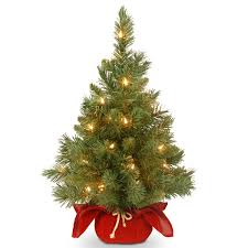 Slim Pre Lit Christmas Tree Canada by Christmas Trees Amazon Com