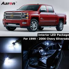 Amazon.com: Aaron Premium White Interior LED Kit Package For 1999 ... 2006 Chevy Silverado Lt Crew Cab Truck Gainesville Fl 700 Miles Snow Motors Red 1500 Single Cab 4x4 Tennesseez71s Select 33 16 Toyo Mud Terrain Chevrolet Wheels Within Z71 Ext The Hull Truth Boating And Fishing 32006 Front End Aftermarket Ext 44 Kidron Kars 20 Of The Rarest Coolest Pickup Special Editions Youve Quad 4x4 Slate Branch Auto Zak R Lmc Life Whipple Gm Gmc 48l Supcharger Intercooled