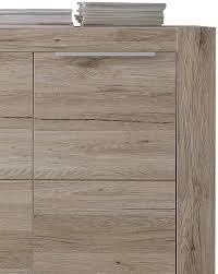 möbel trendteam wohnzimmer sideboard kommode schrank