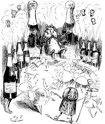 Bed Of Procrustes by Punch September 19 1891