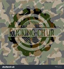 Rockingchair On Camo Pattern Stock Vector (Royalty Free) 1189413274 ... X Rocker Sound Chairs Dont Just Sit There Start Rocking Dozy Dotes Contemporary Camo Kids Recliner Reviews Wayfair American Fniture Classics True Timber Camouflage And 15 Best Collection Of Folding Guide Gear Magnum Turkey Chair Mossy Oak Nwtf Obsession Rustic Man Cave Cabin Simmons Upholstery 683 Conceal Brown Dunk Catnapper Motion Recliners Cloud Nine Duck Dynasty S300 Gaming Urban Nitro Concepts Amazoncom Realtree Xtra Green R Cushions Amazing With Dozen Awesome Patterns