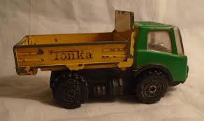 100 Steel Tonka Trucks Antiques Art Vintage
