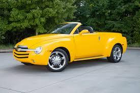 136248 2005 Chevrolet SSR RK Motors Classic Cars For Sale