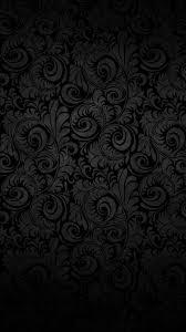 Black iPhone Backgrounds wallpaper