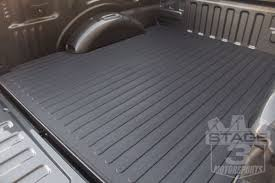 100 Truck Bed Protection With Edge To Edge Protection These Mats Give You All The Coverage