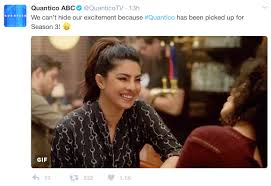 Big Ang Mural Location by Abc Makes Its Mind Up About U0027quantico U0027 Tvweek
