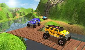 100 Monster Truck App Offroad Grand Hill Drive 10 APK Download Android