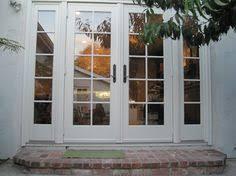 Andersen Outswing French Patio Doors by Anderson French Doors Steel Full Lite In Swing French Patio Door