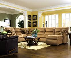 Living Room Ideas Brown Sofa Curtains by Bedroom Delightful Popular Comfortable Sectional Sofas Interior