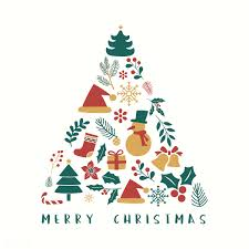 Christmas Ornament Art Free Stock Vector 494336