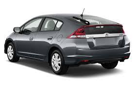 2012 Honda Insight Reviews and Rating