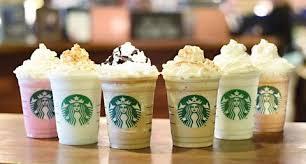Starbucks Secret Menu Orders 8 Best Frappuccinos