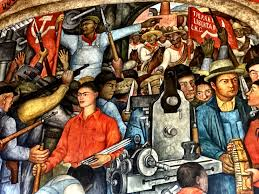 Jose Clemente Orozco Murales Revolucionarios by July 2017 Writing Is Thinking