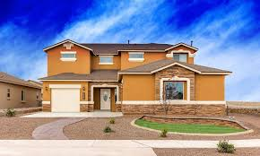 Classic American Homes El Paso Home Builders
