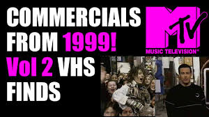 Carson Daly Halloween Gwen Stefani by 90 U0027s Vhs Finds 1999 Mtv Commercials Vol 2 Tom Green Show Trl