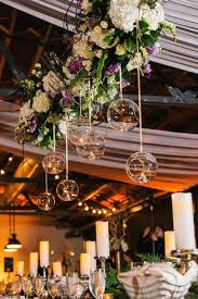 Ideas Romantic Wedding Reception Idea Magical Decor