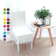 Cheap Dining Room Chair Covers Stretch Seat Protector